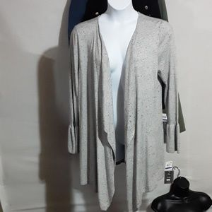 Style & Co Cardigan Size XL